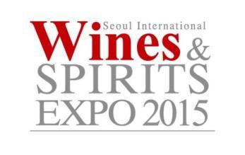 SeoulInternationalWine&SpiritsExpo2015