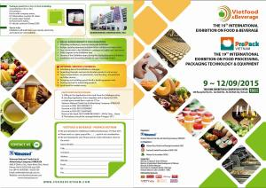 Brochure Vietfood 2015 1