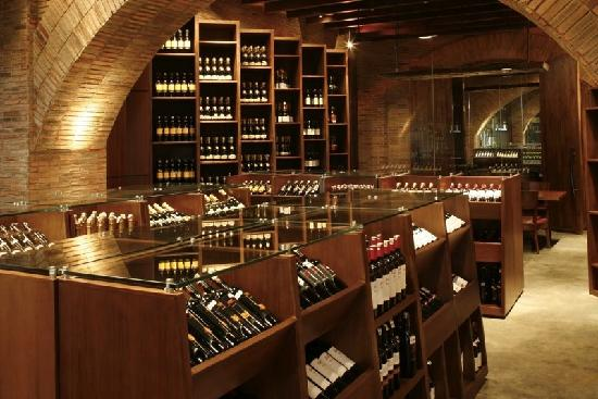 our-wine-store