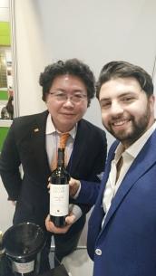 A Seoul per far conoscere i nostri vini ad importatori sudcoreani